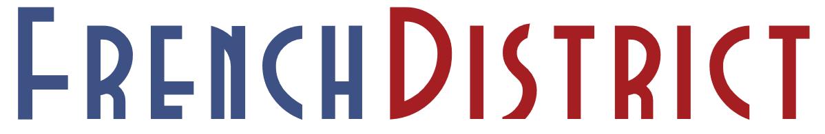 French-District logo