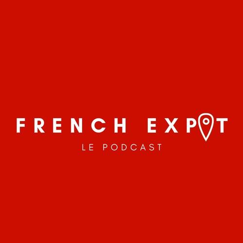 Frenchexpatlepotcast logo