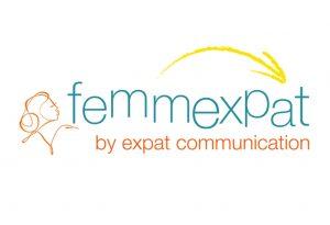 femmexpat logo