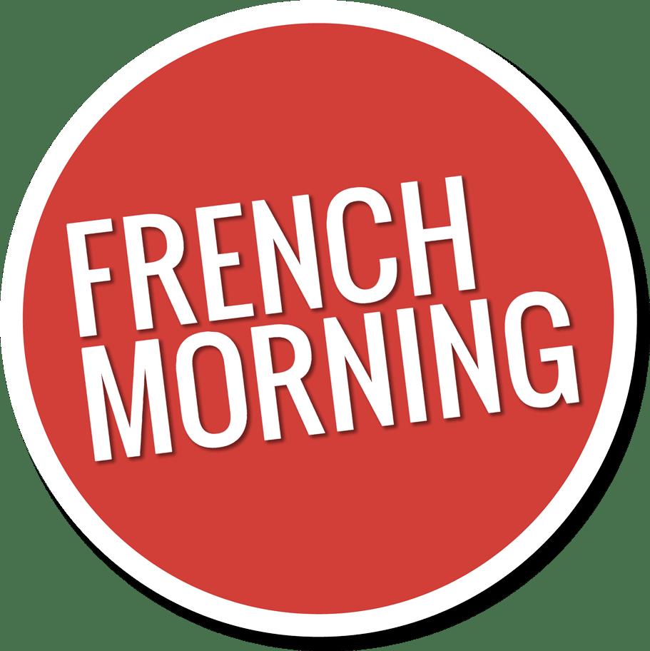 frenchmorning logo