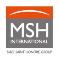 Logo MSH USA